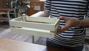 木工ワークショップ