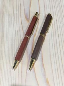 木製ペン オリジナル