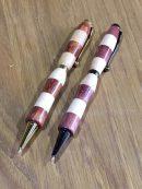 ボールペン 手作り