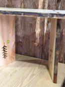 ラック 木製