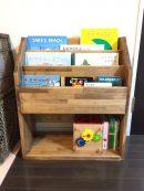 子供用 本棚