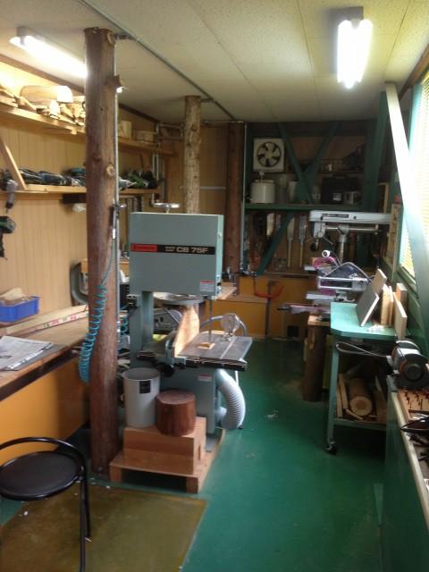 木工 工房
