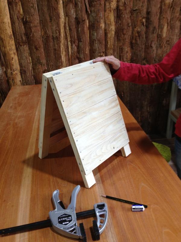 木工の先生