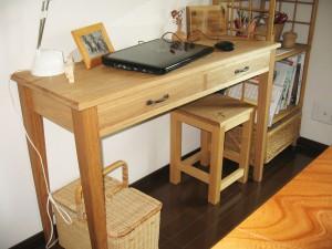木工 机 自作