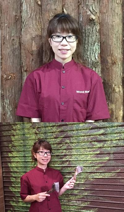 木工教室広報