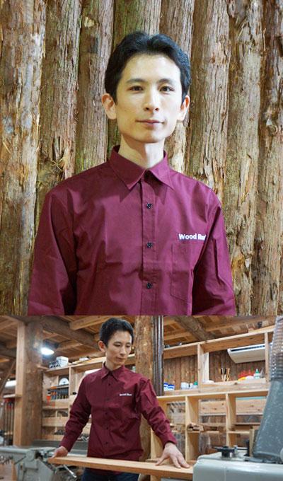 木工教室 スタッフ