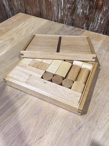 積み木を作る