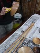 ウレタン塗装 木 塗り方