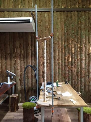 クランプ 固定方法 木工