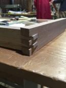 木工技術 時間