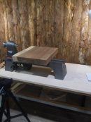 木材販売 旋盤 器