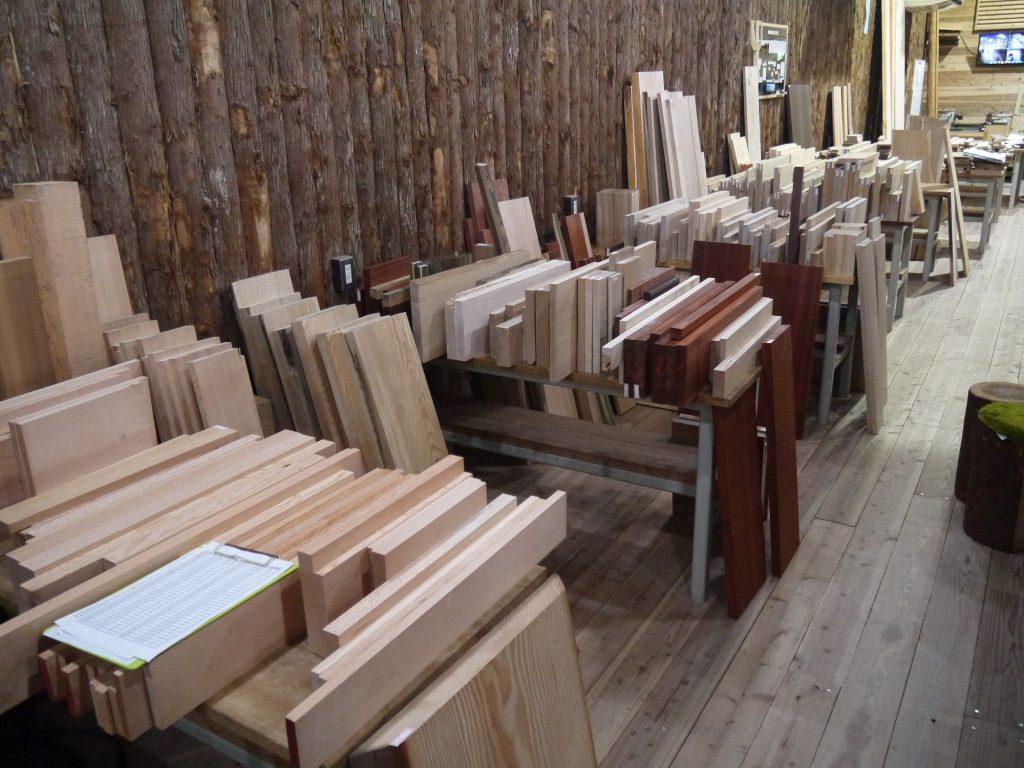 木材販売 大阪 端材 天板