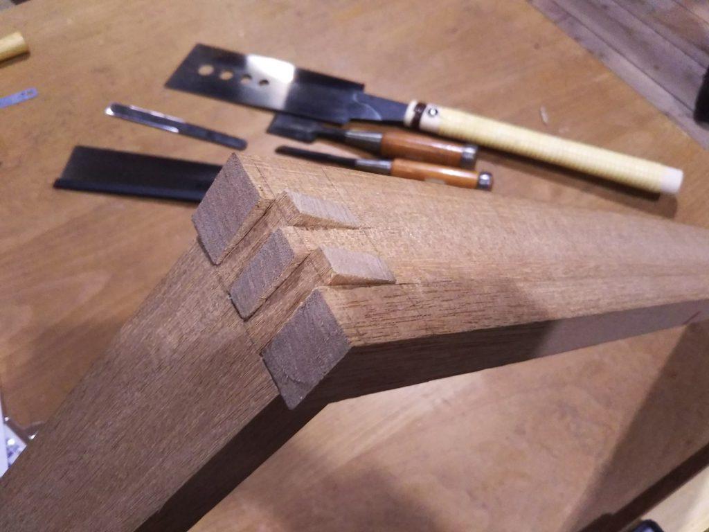 家具製作技能士講座