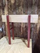プランターカバー 木製