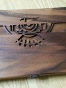木の小箱 手作り