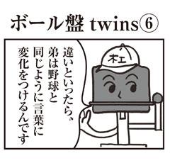 ボール盤twins6